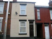 Lloyd Street, Page Hall, Sheffield, S4