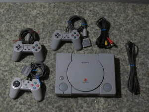 SONY PLAYSTATION 1 & SEGA GENESIS TRADE OR MAKE AN OFFER