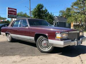 Cadillac Brougham | Great Deals on New or Used Cars and