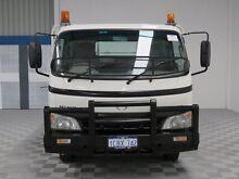 2005 Hino Dutro XZU305R 4500 Medium White Cab Chassis 4.0l 4x2 Atwell Cockburn Area Preview