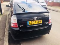 TOYOTA PRUIS BLACK 1.5 AUTOMATIC ENGINE IN EXCELLENT CONDITION