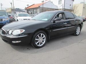 Buick Allure CXS 2006