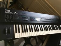 Yamaha & Roland vintage synthsizers for sale.