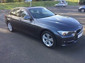 BMW 318D Sport. Fantastic price for quick sale.