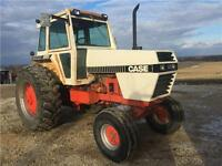 Case 2090 2wd Tractor