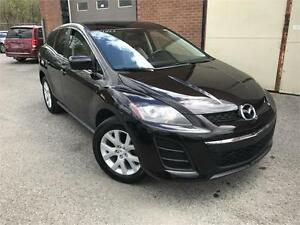 MAZDA CX 7 GX 2010 AUTO / AC / CUIR / MAGS / TOIT OUVRANT !!