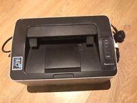 Samsung Xpress M2022W Wireless Mono Laser Printer with NFC