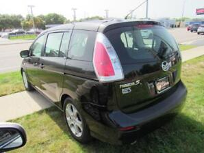 2009 Mazda 5 Sport - As Is