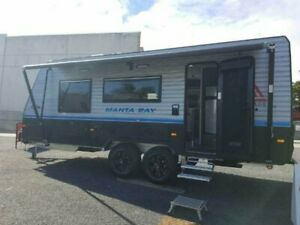 2019 New Age Manta Ray MR19ERS2 ADVENTURER 2 AXLE Gepps Cross Port Adelaide Area Preview