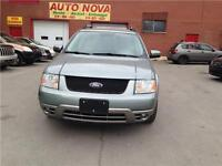 2007 FORD FREESTYLE***7 PASSAGERS+FULL+TRÈS PROPRE+4200$***