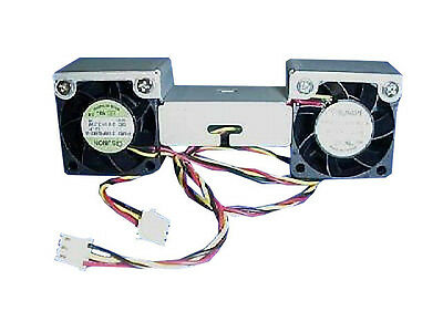 Sunon Pmd1238pqb2-a Dual Fan Assembly