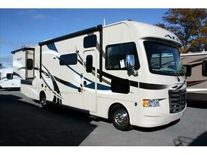 --Used Ace 30.1 Motorhome!