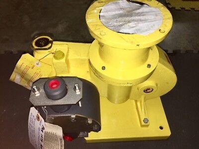 Milton Roy Mroy Pump Series B Metering Pump 36gph 400psi Max
