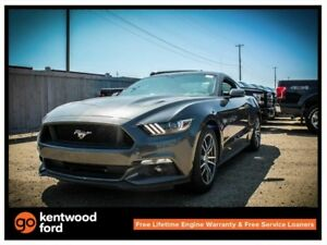 2017 Ford Mustang GT 400A 5.0L 4V V8 coupe premium, reverse came