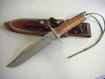 """Randall Knife Model 14 """" Attack """" Military Style"""