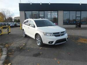 DODGE JOURNEY R/T AWD 2012