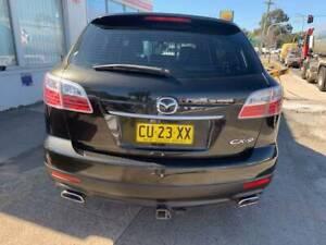 2010 mazda cx-9 Smithfield Parramatta Area Preview