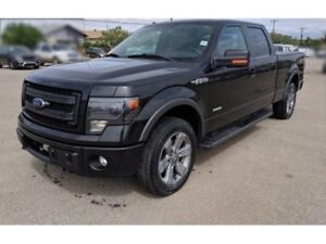 2013 Ford F-150 *** BAD CREDIT ACCEPTED ***