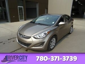 2015 Hyundai Elantra GL Heated Seats,  Bluetooth,  A/C,  Heated