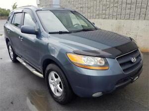 2008 Hyundai Santa Fe GLS 4X4 *** BAS KM ***