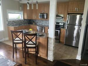 Maison sur le bord du lac à vendre-  NDIP West Island Greater Montréal image 3