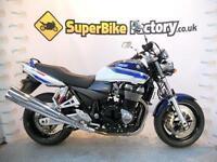 2005 55 SUZUKI GSX1400