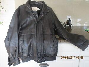 Jacket - Genuine Leather Jacket