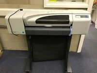 HP Designjet 510 printer