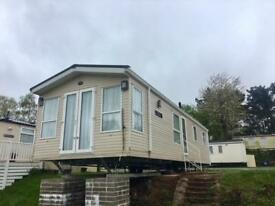 For Sale in Dawlish Warren, Devon, nr Brixham, Paignton,Torquay open 11.5 months