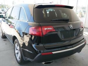 2013 Acura MDX TECH PACKAGE, AWD, LEATHER, SUNROOF Edmonton Edmonton Area image 3