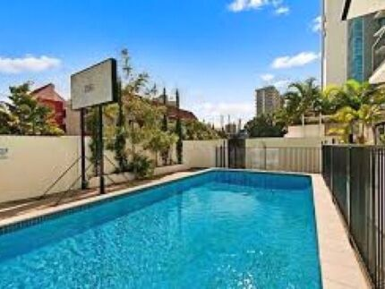 Furnished private room, close to beach & tram with wifi Surfers Paradise Gold Coast City Preview