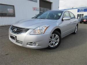 2011 Nissan Altima 2.5S,SUN ROOF,HEATED SEAT,ALLOY,WARANTY,$7995