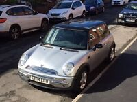 """Mini Cooper with Chilli Pack """"LuLu"""" For Sale!"""