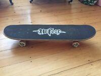 """""""No Fear"""" Skateboard for Sale"""