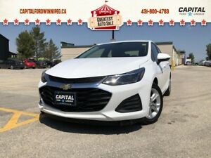 2019 Chevrolet Cruze LT 824KM! LIKE NEW NO ACCIDENTS