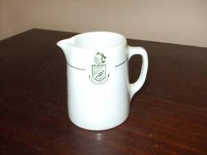Grindley Hotelware Made in England Small Milk Jug in Good Cond