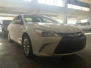 2015 Toyota Camry LE-FULL-AUTOMATIQUE