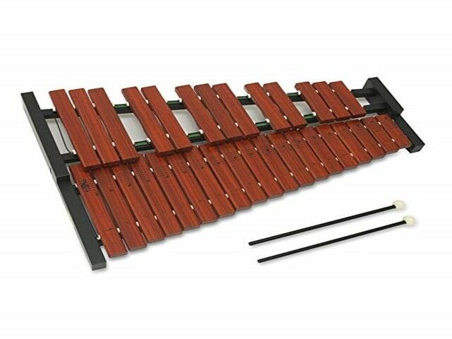 YAMAHA Table Top Classic Xylophone 32 Sound Board TX-6 JAPAN NEW