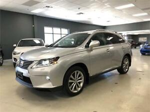 2015 Lexus RX 350 Sportdesign*BACK-UP CAMERA*ONE OWNER*CERTIFIED