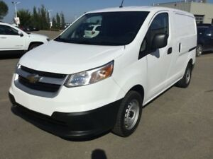 2015 Chevrolet City Express Cargo Van LT CARGO VAN Bluetooth,  A
