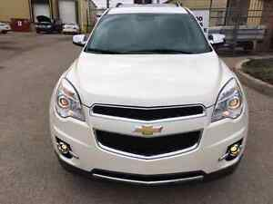 2015 Chevrolet Equinox LTZ REARVIEW CAMERA/SUNROOF/LEATHE
