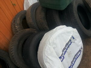 lots Of excellent Car and Truck Tires For Sale!!