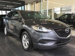 2014 Mazda CX-9 TOURING, AWD, HEATED LEATHER