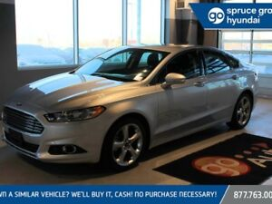 2016 Ford Fusion SE AWD, BACKUP CAMERA, BLUETOOTH