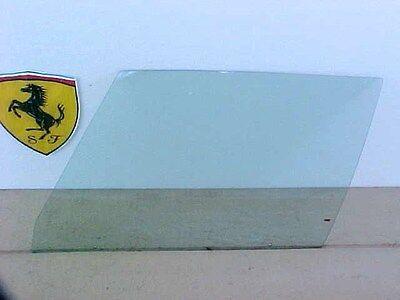 Ferrari Dino Door Window Glass 308_GT4_208_40022907_Securit S. Gobain_Left Side