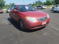 2009 Hyundai Elantra GL 162k safetied extra rims/tires Belleville Belleville Area Preview