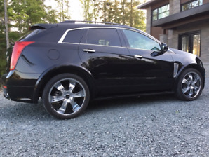Cadillac SRX4 AWD- SHOW ROOM-FOR SALE OR TRADE