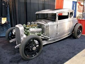 Looking for a 1930, 1931, 1932, 1933 or 1934 Ford