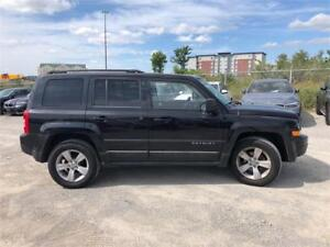 2011 Jeep Patriot Sport-AWD-Heated Seat-Alloys-Certified