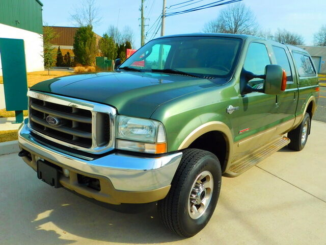 Image 1 of Ford: F-250 KING RANCH…